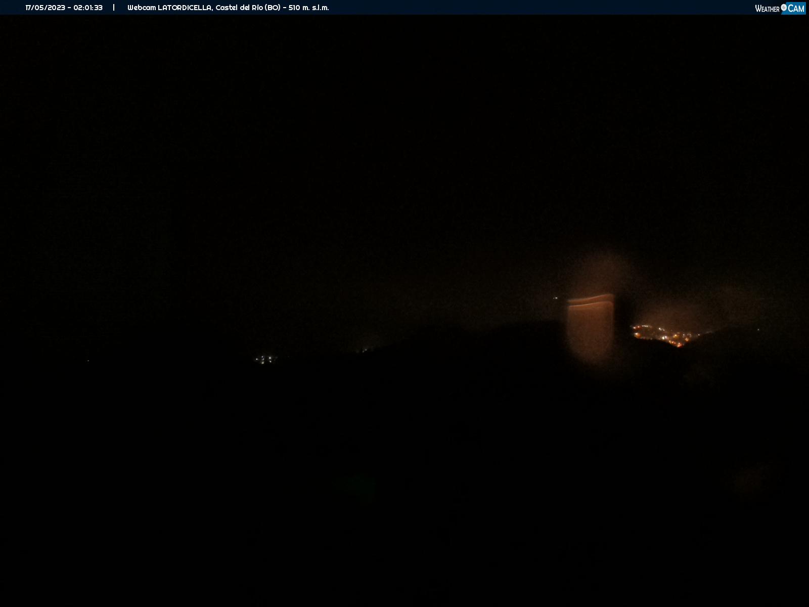 webcam castel del rio